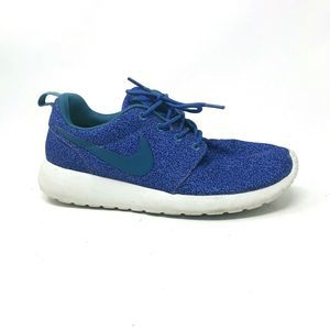 Womens Nike Roshe Run Print 599432 551-